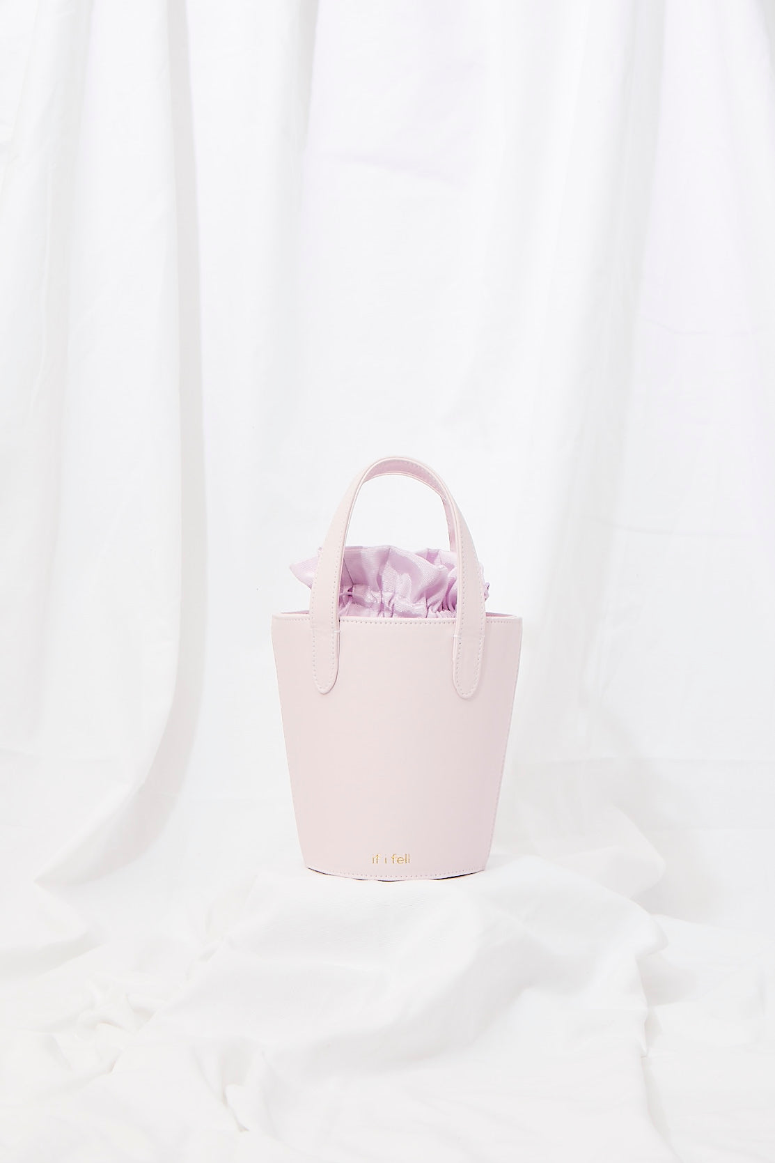 mini Fell Bag in Lavender