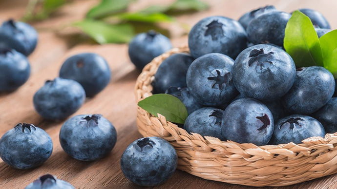 3 Berries with Incredible Skin Care and Health Benefits