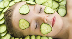 10 cool cucumber benefits for your skin