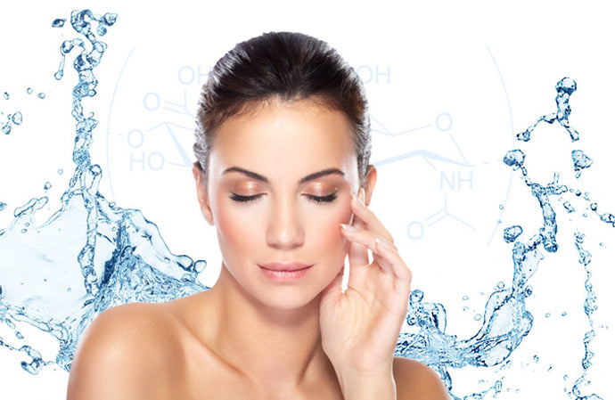 Hydrating your Skin from Within and a few Moisturising Tips