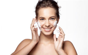 A gentle approach to the problem of acne treatment