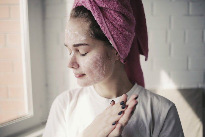 Five things you shouldn't do to your skin