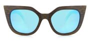 """Tiffany"" Collection Blue Lenses"