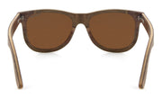 """Valencia"" Collection Brown Lenses"