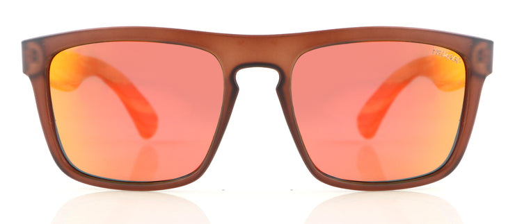 """Miranda"" Collection Orange Lenses"