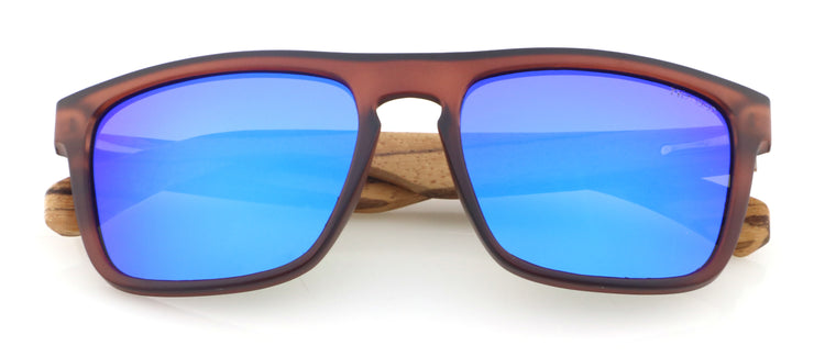 """Miranda"" Collection Blue Lenses"