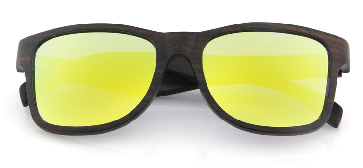 """Barcelona"" Collection Yellow Lenses"