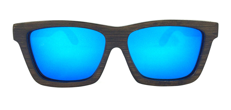 """Amazonas II"" Collection Blue lenses"