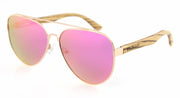 """San Marino II"" Collection Pink Lenses"