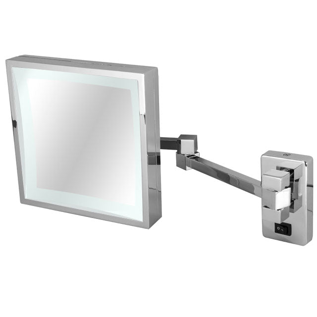 Magnification Mirror 2020H LED