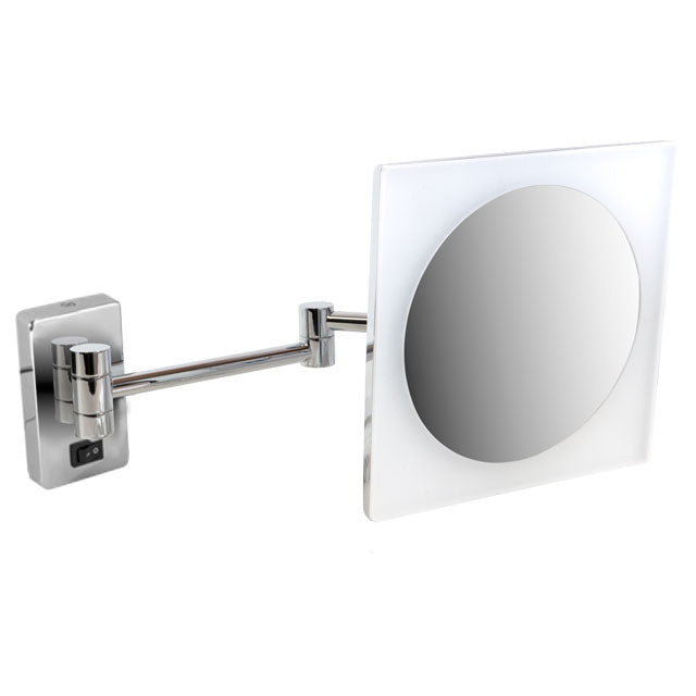 Magnification Mirror 2045H LED