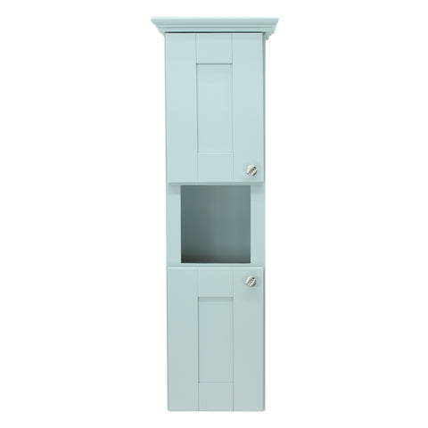 Grey Damian Upper Cabinet