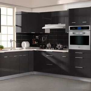 European Designed Kitchen Cabinets Delight Series