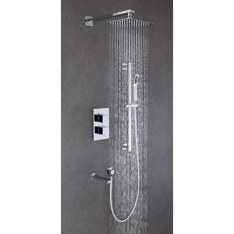 Kodi Shower System