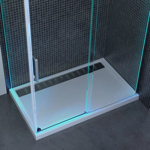 Acrylic Shower Bases