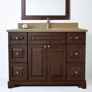 "Damian 42"" 48"" & 60"" Single Sink"