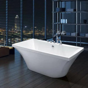 Monika Acrylic Freestanding Bathtub