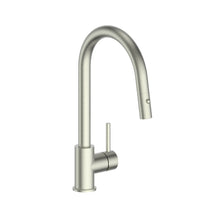 Load image into Gallery viewer, TRAUN B - Kitchen Faucet with 2-Function Pull-Down Spray