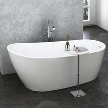 Load image into Gallery viewer, Issa Acrylic Freestanding Bathtub