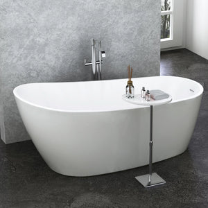 Issa Acrylic Freestanding Bathtub