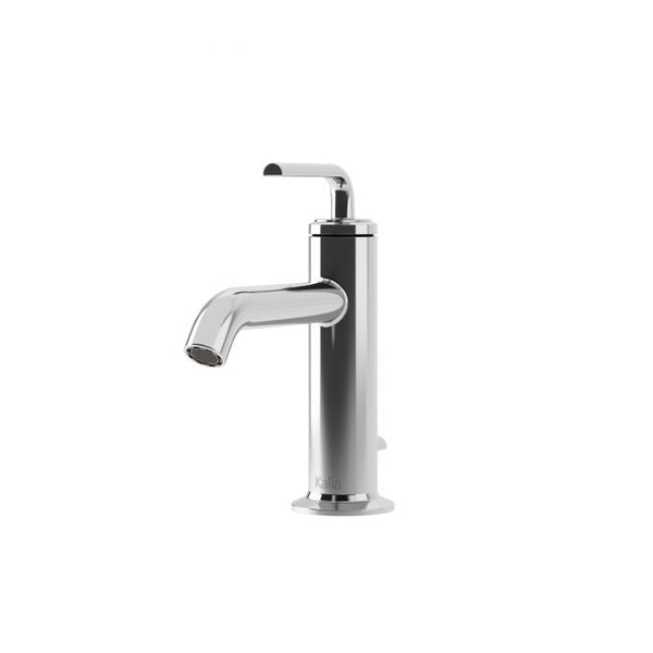 Cite Single Hole Faucet With Pop-Up Drain
