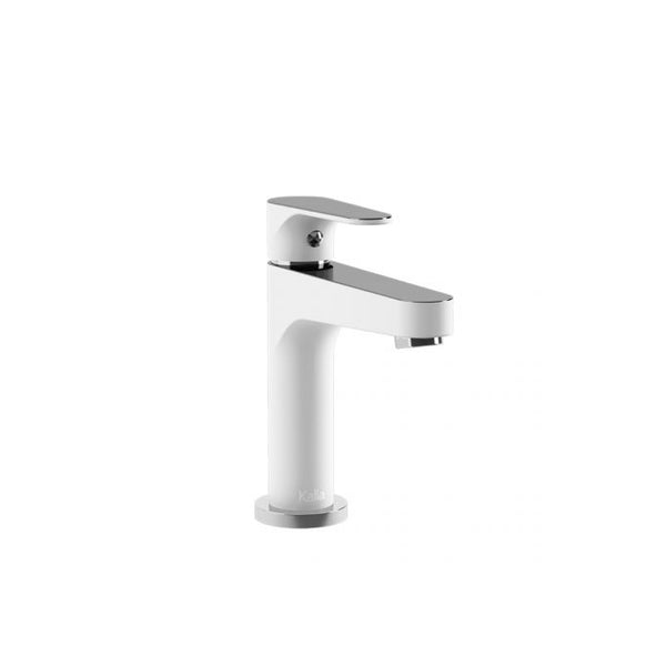 Kontour Single Hole Faucet with Pop-Up Drain