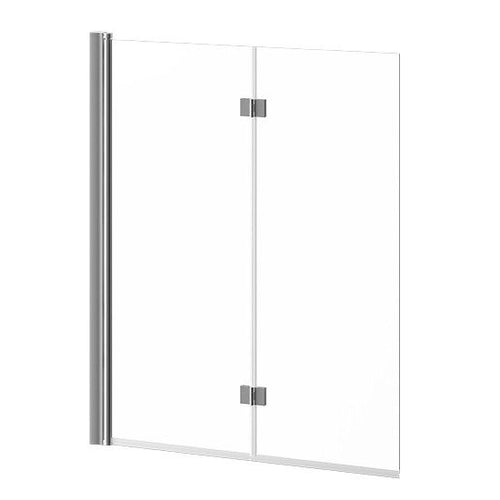 "Flip 46"" X 56"" Bathtub Pivot Door"