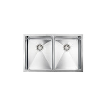 Load image into Gallery viewer, 18 Gauge Stainless Steel Kitchen Sinks