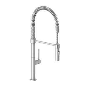BREGENZ - Kitchen Faucet with 2-Function Detachable Spray