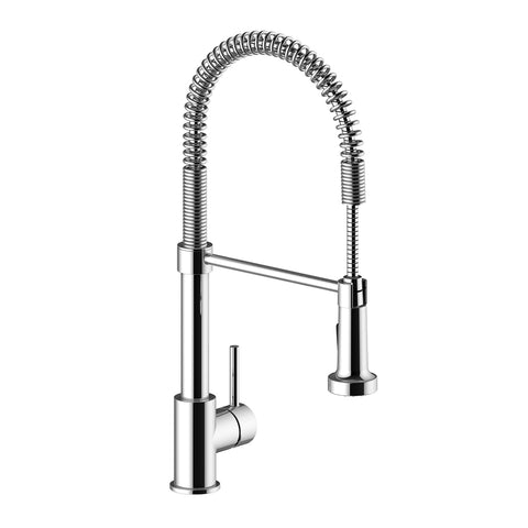 LINZ - Kitchen Faucet with 2-Function Detachable Spray