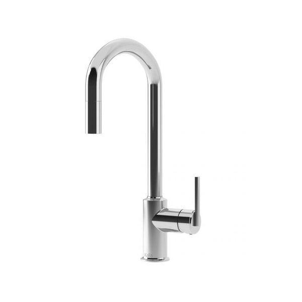 Cite Collection Pull Down Kitchen Faucet with Spray Head