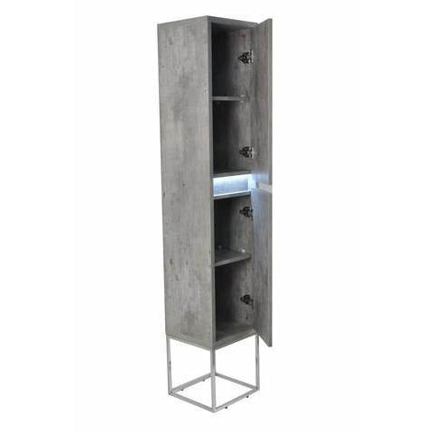 Casey LED Side Cabinet