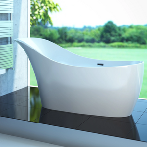 Sirena Solid Surface Bathtub