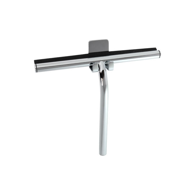 "9 1/2"" Shower Squeegee with Square Hook SS0100"
