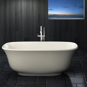 Taly Acrylic Freestanding Bathtub