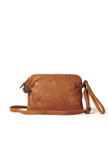 The Venetian Grande passport crossbody