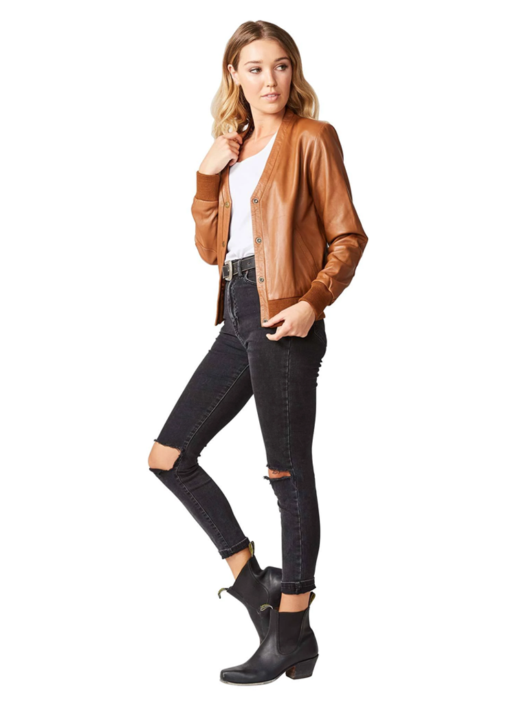 The Londoner Cardi - Womens