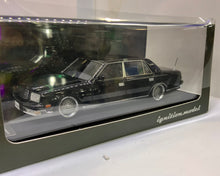 Load image into Gallery viewer, ignition model Toyota Century (GZG50) Black 1/43