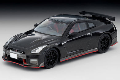 Preorder - Tomy Tomica 1/64 Tlv Tomytec 1/64 LV-N217d NISSAN GT-R NISMO 2020 - Released Date : Feb 2021