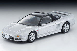 Preorder - Tomy Tomica 1/64 Tlv Tomytec 1/64 LV-N226a NSX 90 Silver - Released Date : Feb 2021