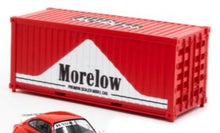 Load image into Gallery viewer, Tarmac Works 1/64 RWB Morelow Container