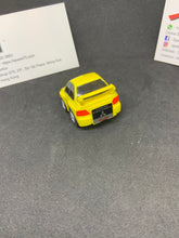 Load image into Gallery viewer, Choro Q TAKARA STD-20 MITSUBISHI LANCER EVOLUTION VII Yellow