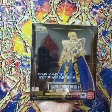 Bandai Saint Seiya Cloth Myth EX Virgo Shaka revival version - Brand New ( Free Shipping Worldwide !!! )
