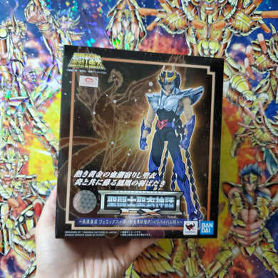 Bandai Saint Seiya MYTH Cloth EX Phoenix Ikki Bronze V2 Revival Ver figure - Brand New and Sealed ( Free Shipping Worldwide !!! )