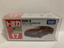 Load image into Gallery viewer, Takara Tomy Tomica 17 BMW i8 (#Y)