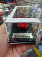 Load image into Gallery viewer, Tarmac ignition model 1:64 Pandem TRA Racing IG1403 Toyota 86 V3 Red Metallic