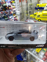 Load image into Gallery viewer, INNO64 Honda Civic Type-R Fd2 Matte Grey Aeon Hong Kong Edition
