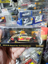 Load image into Gallery viewer, Tarmac Works 1:64 Audi R8 LMS 2017 Frijns ~ Macau GT Cup Event Model