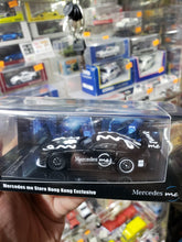 Load image into Gallery viewer, Tarmac Works 1:64 Mercedes Me AMG GT3 Edoardo Mortara Design Macau GT