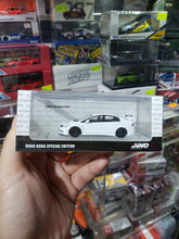 Load image into Gallery viewer, Inno64 Honda Civic Mugen RR White 1/64 Hong Kong Toysoul Exclusive